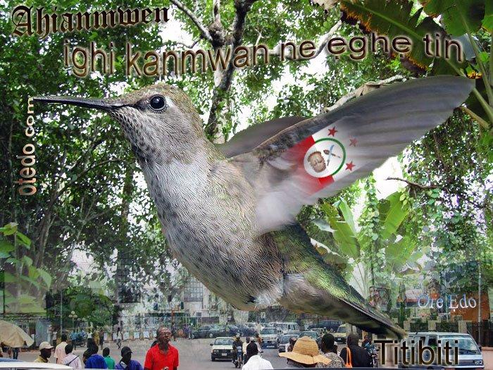 Ahianmwen